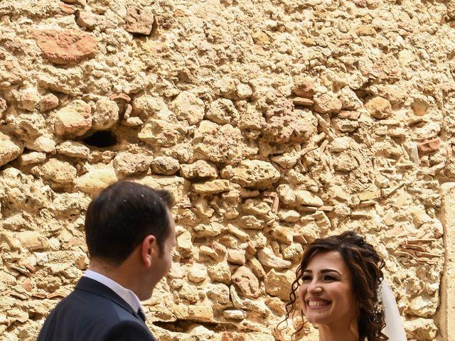 Il matrimonio di Nicola e Maria Teresa a Santa Severina, Crotone 59