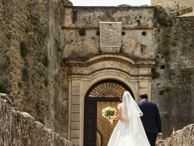 Il matrimonio di Nicola e Maria Teresa a Santa Severina, Crotone 60
