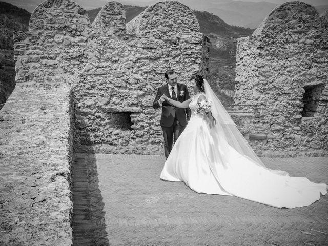 Il matrimonio di Nicola e Maria Teresa a Santa Severina, Crotone 63