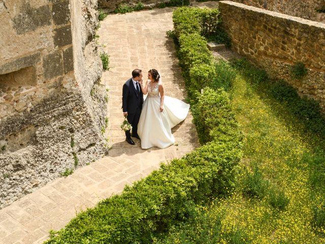 Il matrimonio di Nicola e Maria Teresa a Santa Severina, Crotone 64