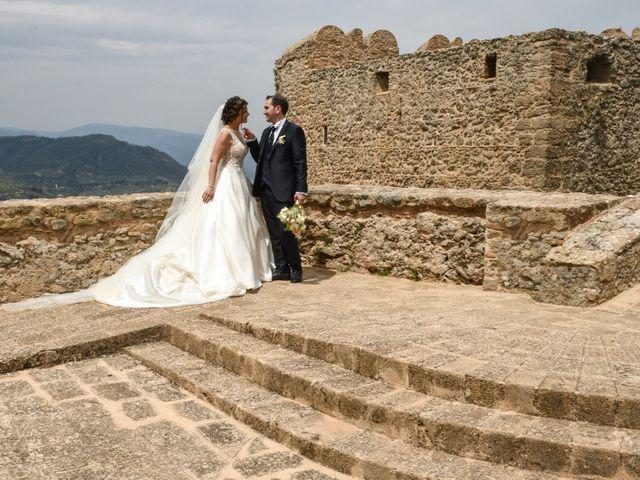 Il matrimonio di Nicola e Maria Teresa a Santa Severina, Crotone 65