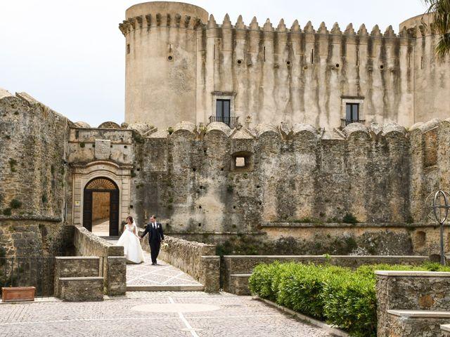 Il matrimonio di Nicola e Maria Teresa a Santa Severina, Crotone 66