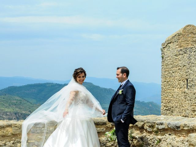 Il matrimonio di Nicola e Maria Teresa a Santa Severina, Crotone 67