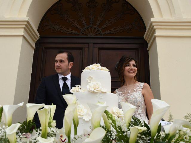 Il matrimonio di Nicola e Maria Teresa a Santa Severina, Crotone 68
