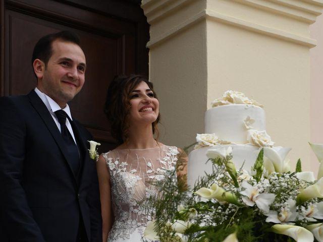 Il matrimonio di Nicola e Maria Teresa a Santa Severina, Crotone 69