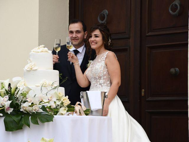 Il matrimonio di Nicola e Maria Teresa a Santa Severina, Crotone 70