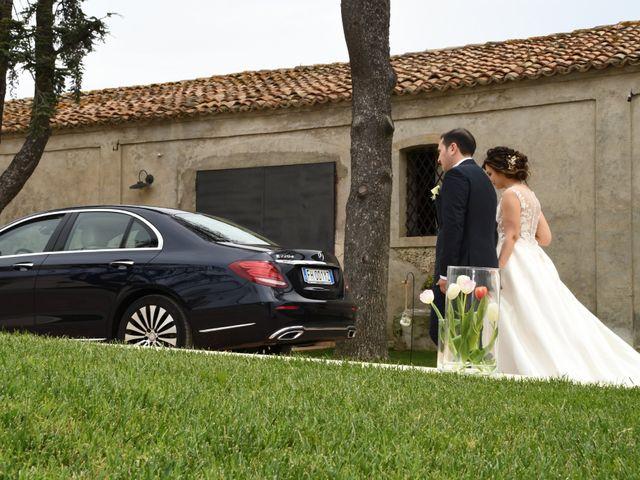 Il matrimonio di Nicola e Maria Teresa a Santa Severina, Crotone 71