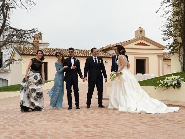 Il matrimonio di Nicola e Maria Teresa a Santa Severina, Crotone 73