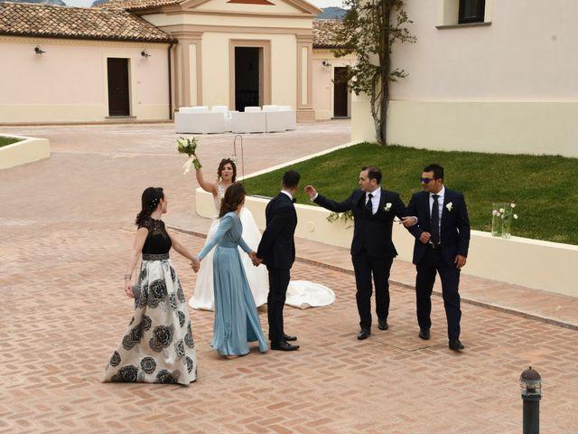 Il matrimonio di Nicola e Maria Teresa a Santa Severina, Crotone 74