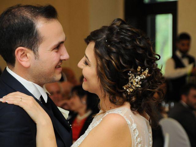 Il matrimonio di Nicola e Maria Teresa a Santa Severina, Crotone 80