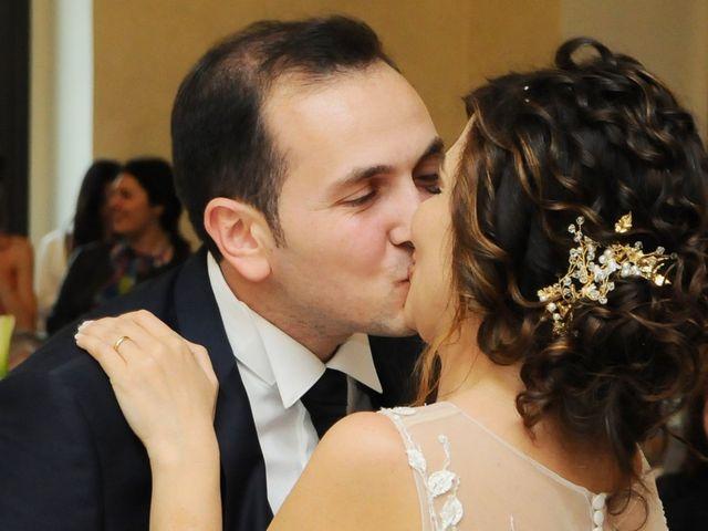Il matrimonio di Nicola e Maria Teresa a Santa Severina, Crotone 81