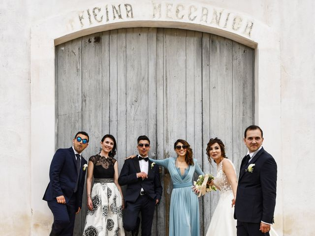 Il matrimonio di Nicola e Maria Teresa a Santa Severina, Crotone 82