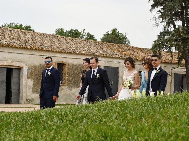 Il matrimonio di Nicola e Maria Teresa a Santa Severina, Crotone 83
