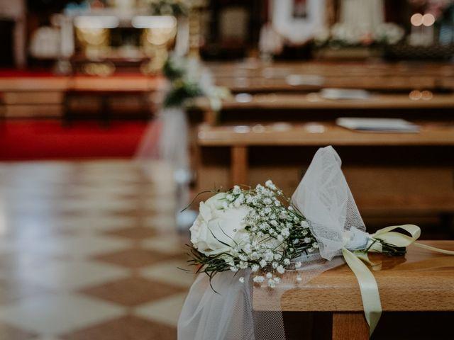 Il matrimonio di Kris e Aldo a Sassuolo, Modena 3