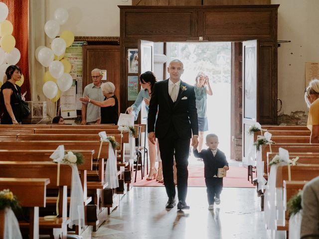Il matrimonio di Kris e Aldo a Sassuolo, Modena 5