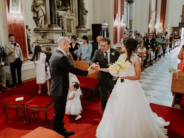 Il matrimonio di Kris e Aldo a Sassuolo, Modena 8