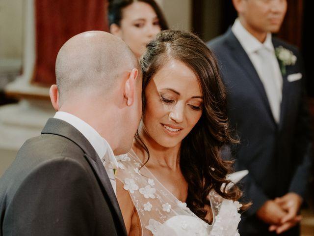 Il matrimonio di Kris e Aldo a Sassuolo, Modena 9