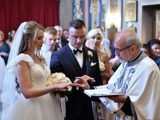 Il matrimonio di Erli e Tamara a Torino, Torino 12