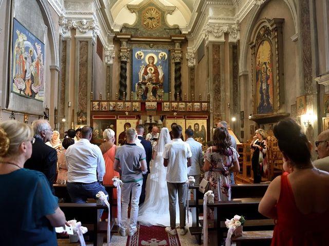 Il matrimonio di Erli e Tamara a Torino, Torino 13