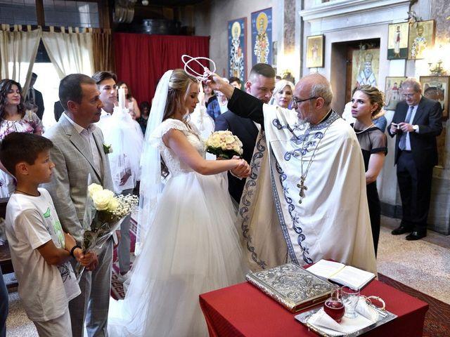 Il matrimonio di Erli e Tamara a Torino, Torino 14