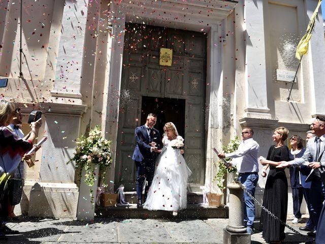 Il matrimonio di Erli e Tamara a Torino, Torino 15