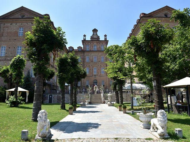 Il matrimonio di Erli e Tamara a Torino, Torino 16