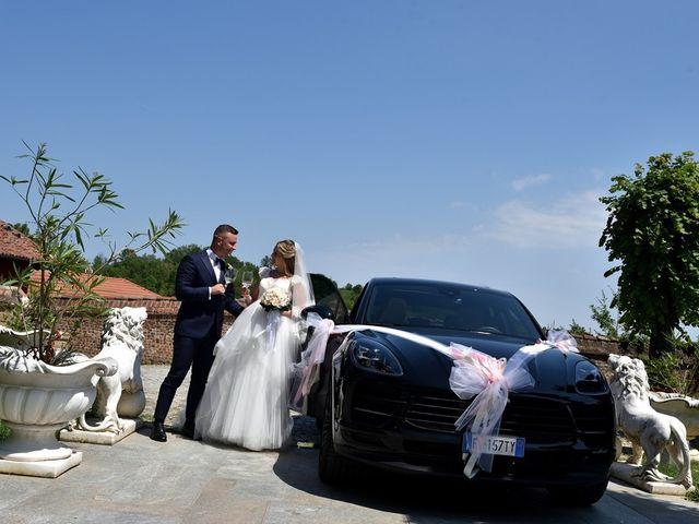 Il matrimonio di Erli e Tamara a Torino, Torino 17