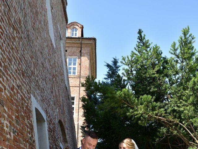Il matrimonio di Erli e Tamara a Torino, Torino 19
