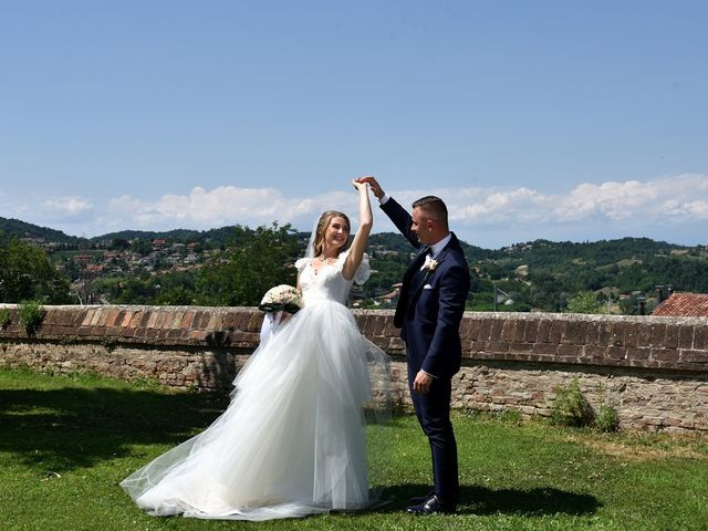 Il matrimonio di Erli e Tamara a Torino, Torino 20