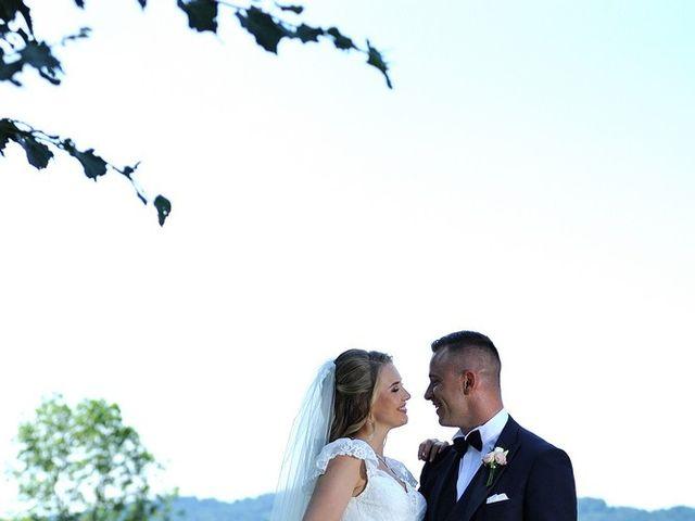 Il matrimonio di Erli e Tamara a Torino, Torino 21