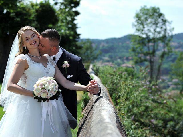 Il matrimonio di Erli e Tamara a Torino, Torino 22
