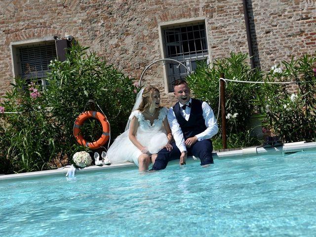 Il matrimonio di Erli e Tamara a Torino, Torino 23