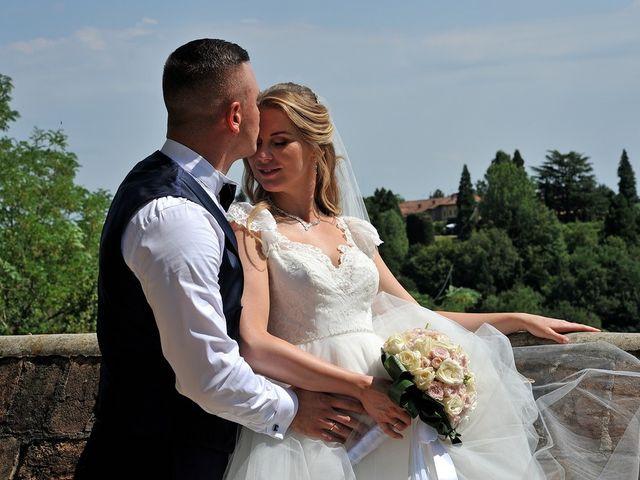 Il matrimonio di Erli e Tamara a Torino, Torino 24