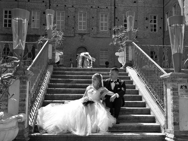 Il matrimonio di Erli e Tamara a Torino, Torino 25