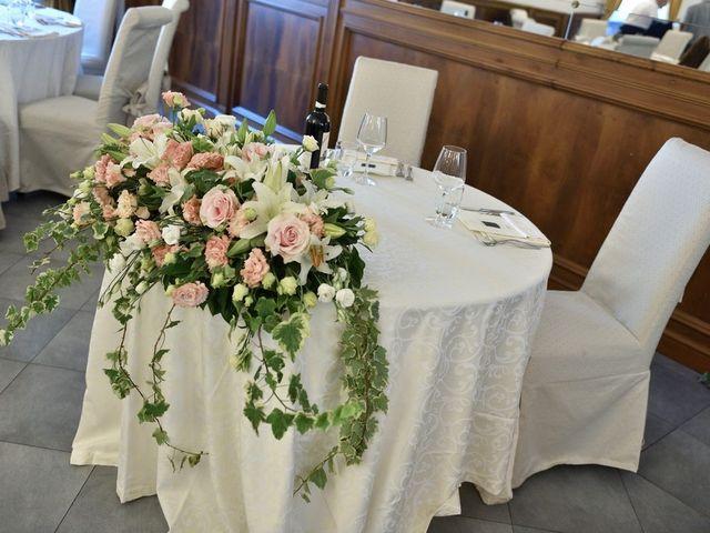 Il matrimonio di Erli e Tamara a Torino, Torino 28