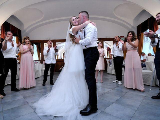 Il matrimonio di Erli e Tamara a Torino, Torino 32