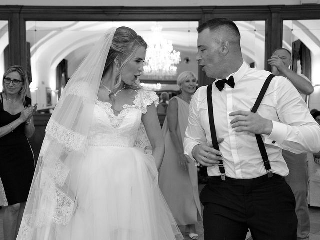 Il matrimonio di Erli e Tamara a Torino, Torino 33