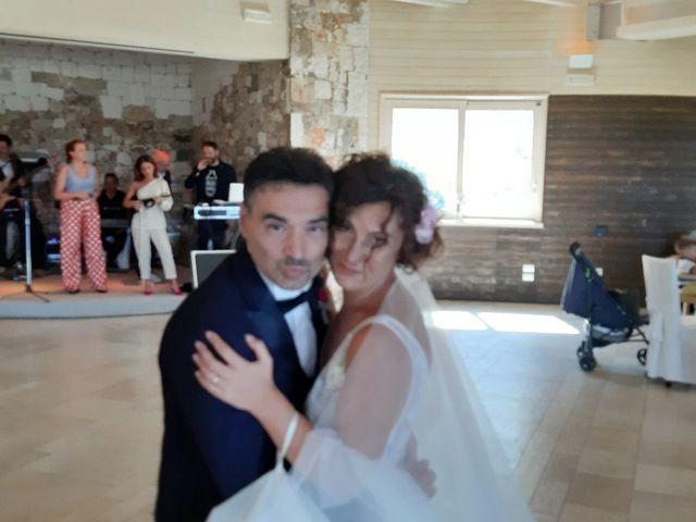 Il matrimonio di Francesco e Maria  a Modugno, Bari 2
