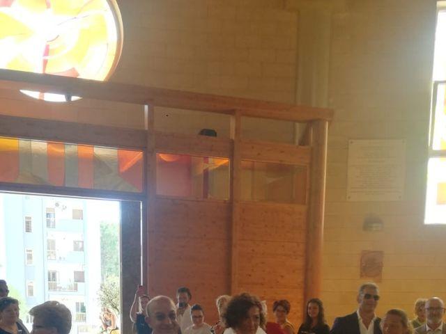 Il matrimonio di Francesco e Maria  a Modugno, Bari 1