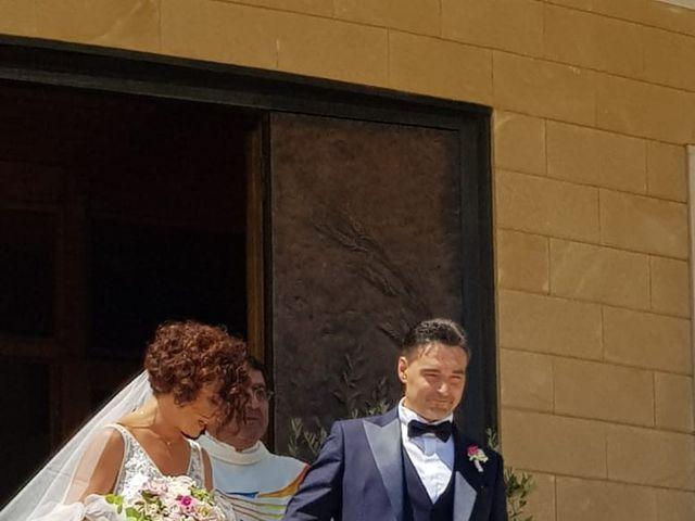 Il matrimonio di Francesco e Maria  a Modugno, Bari 5