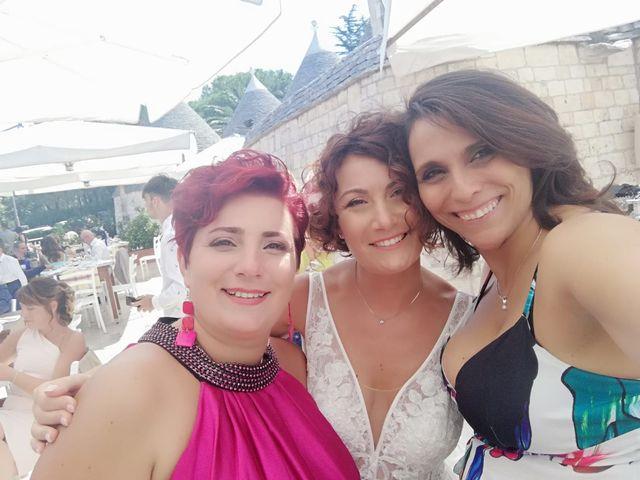 Il matrimonio di Francesco e Maria  a Modugno, Bari 6