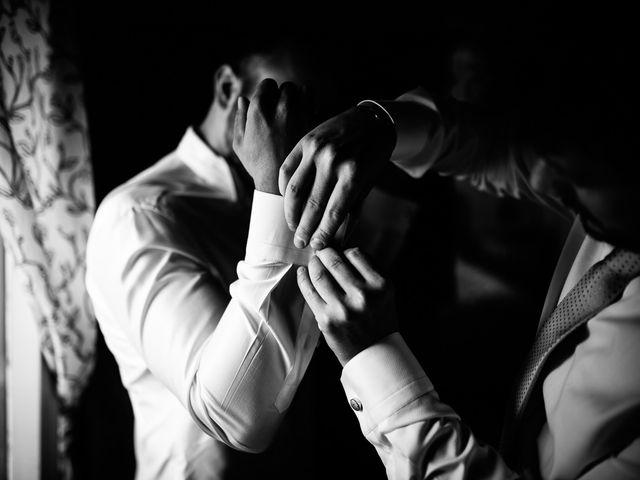 Il matrimonio di Davide e Yasmine a Ovada, Alessandria 3