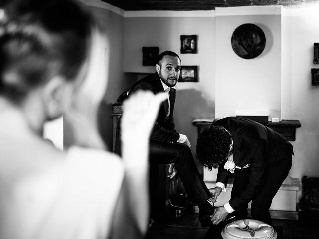 Il matrimonio di Davide e Yasmine a Ovada, Alessandria 5