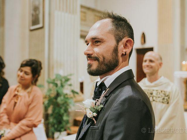 Il matrimonio di Andrea e Sabrina a San Lazzaro di Savena, Bologna 20