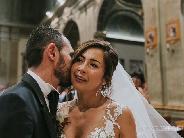 Il matrimonio di Andrea e Sabrina a San Lazzaro di Savena, Bologna 22