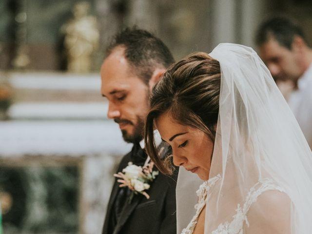Il matrimonio di Andrea e Sabrina a San Lazzaro di Savena, Bologna 23