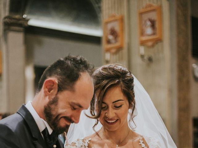 Il matrimonio di Andrea e Sabrina a San Lazzaro di Savena, Bologna 24
