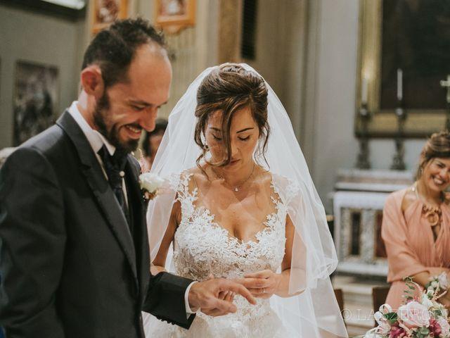 Il matrimonio di Andrea e Sabrina a San Lazzaro di Savena, Bologna 25