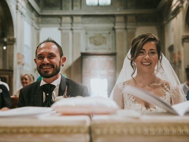 Il matrimonio di Andrea e Sabrina a San Lazzaro di Savena, Bologna 26