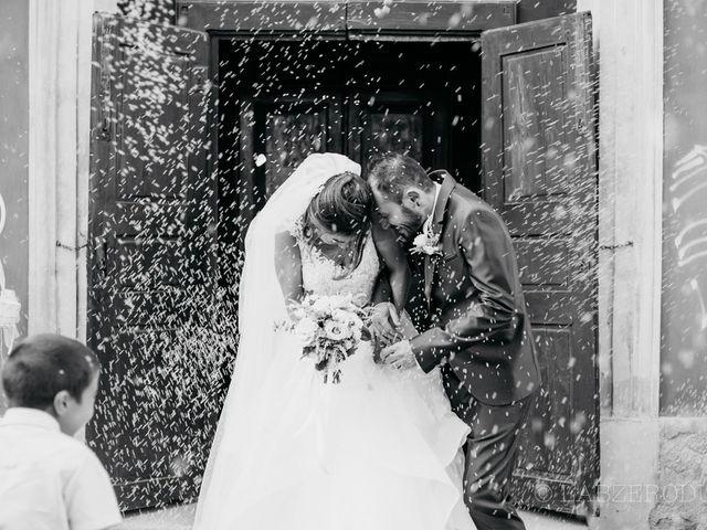 Il matrimonio di Andrea e Sabrina a San Lazzaro di Savena, Bologna 28